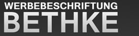 Werbebeschriftungen Norbert Bethke